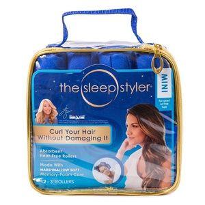 Sleep Styler mini new in unopened package